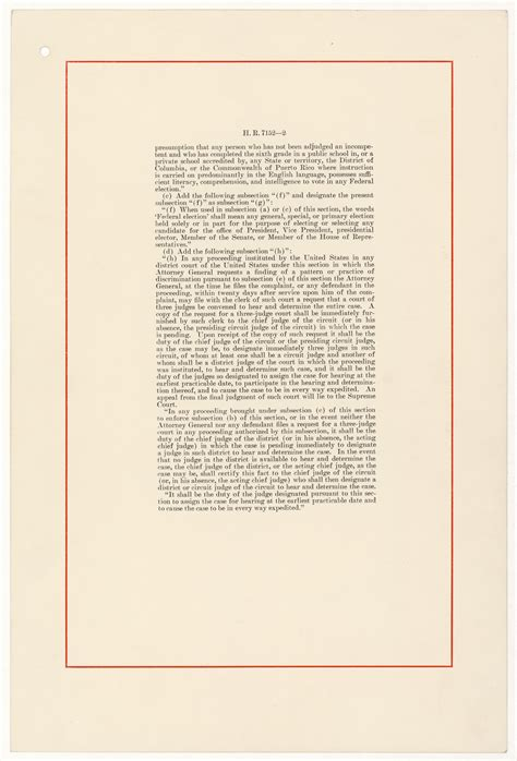 Civil Rights Act Of 1964 Essay by Essay On Civil Rights Act Of 1964