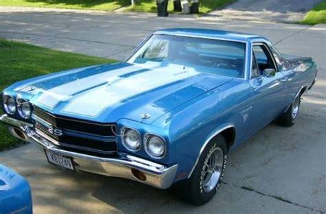 1970 el camino ss 1970 chevelle for sale craigslist autos weblog