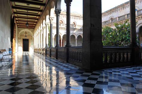 Universitat De Barcelona Mba by La Ub Contra La Internacionalitzaci 243 N 250 Vol