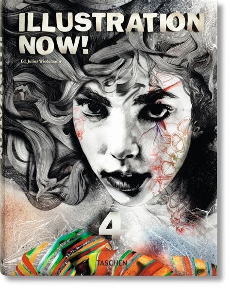 illustration now 3 3836514877 illustration now 4 midi format taschen verlag