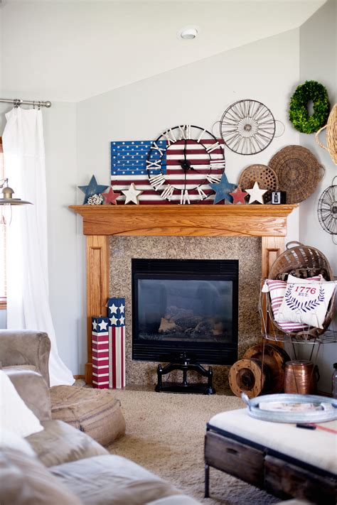 red white and blue home decor quick red white and blue home decor whipperberry
