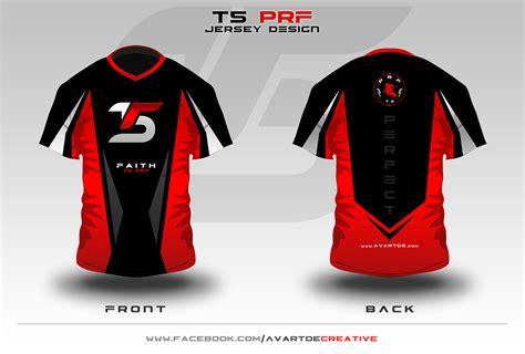 free jersey layout jersey design by avartdecreative on deviantart