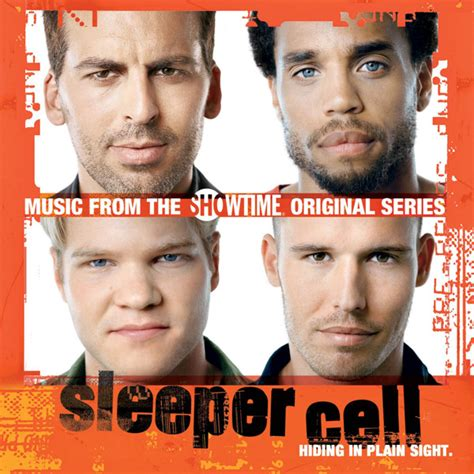 Showtime Sleeper Cell by Sleeper Cell From The Showtime Original Series Ep