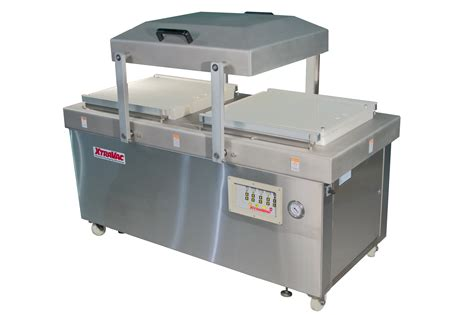 vacuum machine file xtravac double chamber vacuum packaging machine png