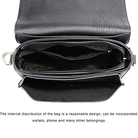 Import Bag New Fashion crossbody bag 2017 new fashion pu leather casual shoulder