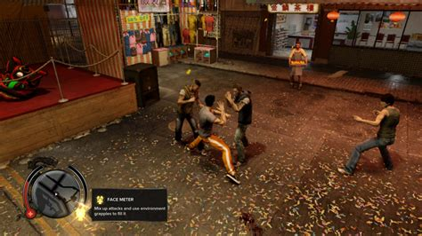 sleeping dogs sleeping dogs free version definitive edition
