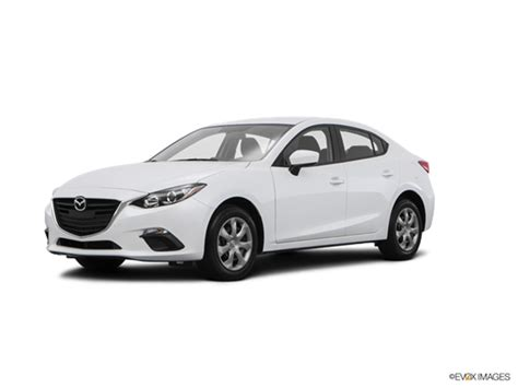 2016 Mazda Mazda3 Kelley Blue Book