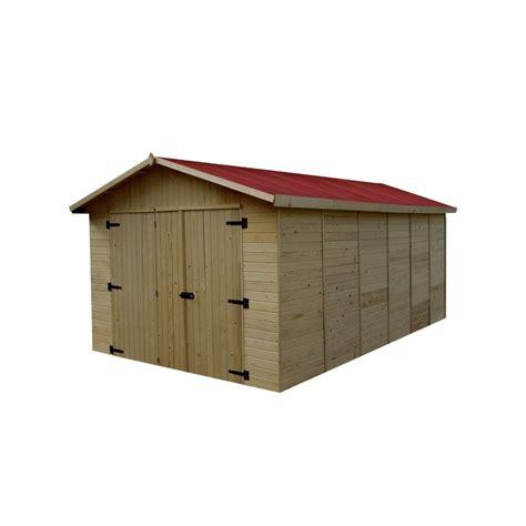 garage da giardino garage da giardino in legno 280x480x226 h quot 2848