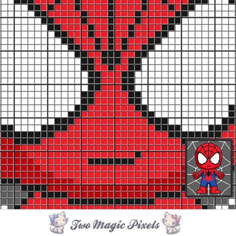 knitting pattern for spiderman blanket mini spiderman inspired crochet blanket twomagicpixels