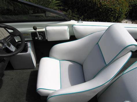 boat upholstery   upholstery zone boat seats
