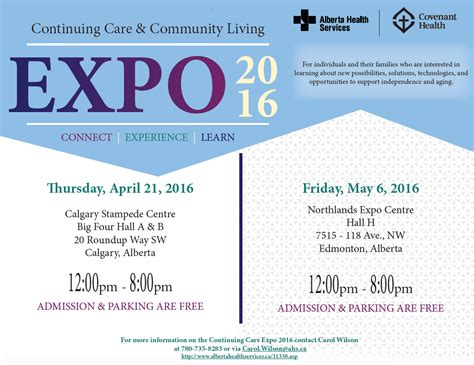 design guidelines for continuing care facilities in alberta alberta continuing care and community living expo 2016