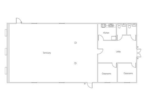 church fellowship hall floor plans how to design a church sanctuary joy studio design