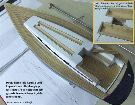tekne pervane ölçüleri gemi modelciligi