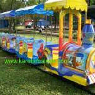 Mainan Kereta Mini Kereta Mini Keretamini