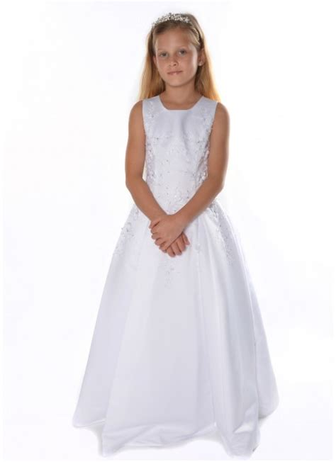 Dress Holy linzi sam holy communion dress