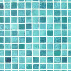 Tile Sheets For Kitchen Backsplash aqua blue mosaic tile self adhesive wallpapers