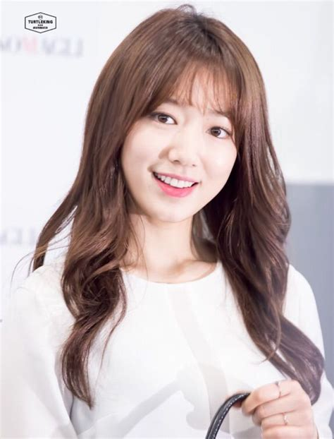 Park Hairstyle by Park Shin Hye Hair Www Pixshark Images