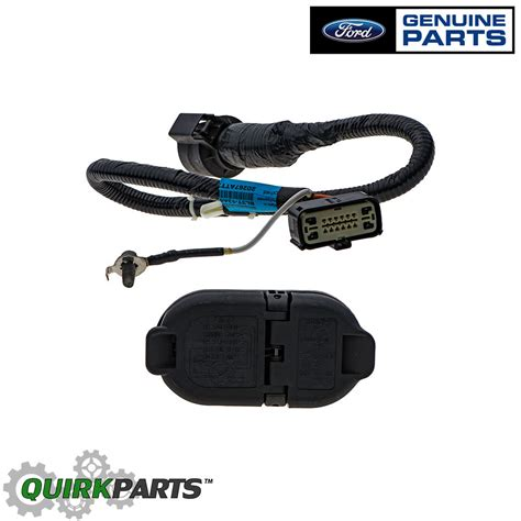 oem trailer wiring harness 28 images trailer tow