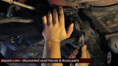 Bush Arm Crv All New 08 Front Small 1 how to change replace install lower arm diy 2007