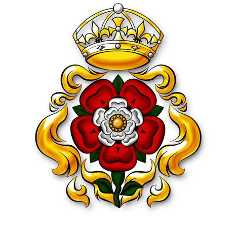 tudor rose tattoo deviantart more like tudor by st0dad