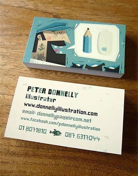 how to make business cards on illustrator 25 best ideas about unique business cards on