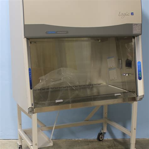 biological safety cabinet class 2 refurbished labconco 4 purifier logic class ii type a2