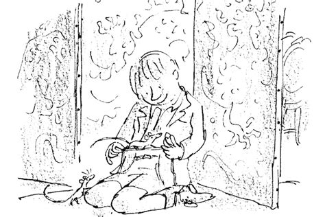 The Witches By Roald Dahl Coloring Pages Coloring Pages Roald Dahl Colouring Pages