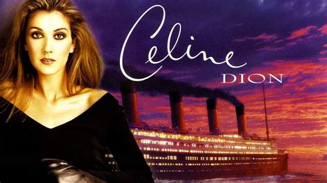 film titanic song celine dion my heart will go on audio youtube