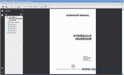 deutz service manual free wiring diagrams