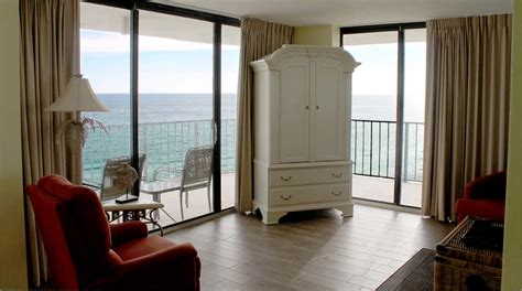 3 bedroom condos panama city beach fl edgewater panama city beach condos gulf front 334 805 4841