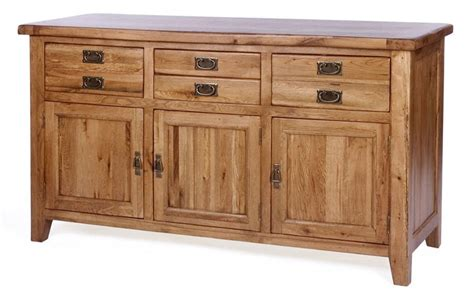 Large Buffet Sideboard florence large buffet sideboard oak furniture solutions