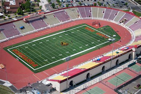 sacramento city college hughes stadium lionakis