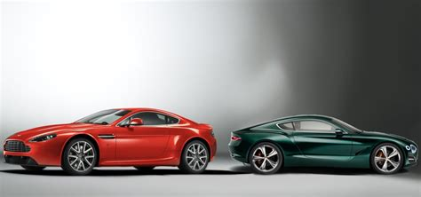 bentley vantage look a likes aston martin v8 vantage vs bentley exp 10