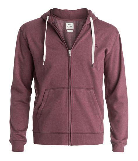 Quiksilver Hoodie quiksilver mens major zip hoodie sweatshirt ebay