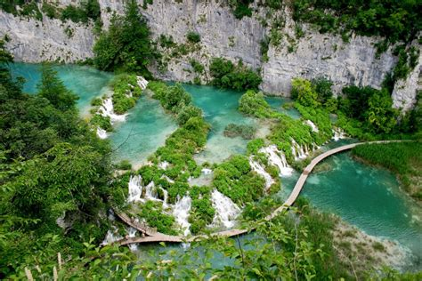 best national parks in croatia visiting plitvice lakes national park in croatia a one