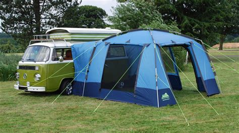 side awnings for vans side tent for van