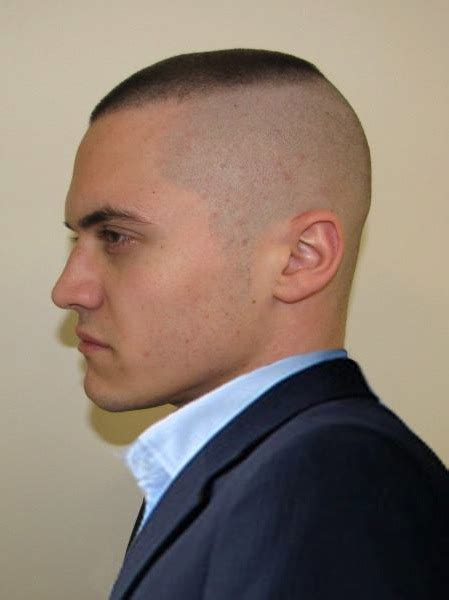 the reacon haircut 30 high and tight haircuts for classic clean cut men