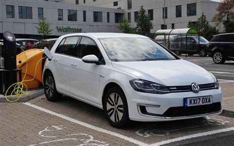 Volkswagen Golf E by Volkswagen E Golf Review Is The Battery Golf Our Current