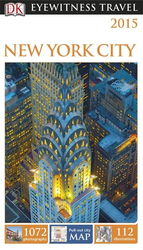 dk eyewitness travel guide new york city books dk eyewitness travel guide new york city various