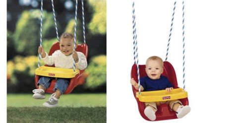 infant to toddler swing fisher price fisher price infant to toddler swing 15 99 reg 30