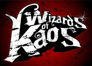 Kaos The Janoskians Logo Kaos wizards of kaos discographie line up biographie
