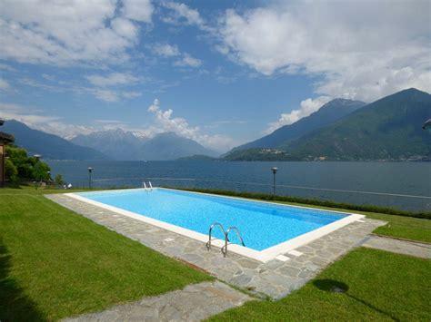 lago appartamento lago como musso appartamento fronte lago con terrazzo