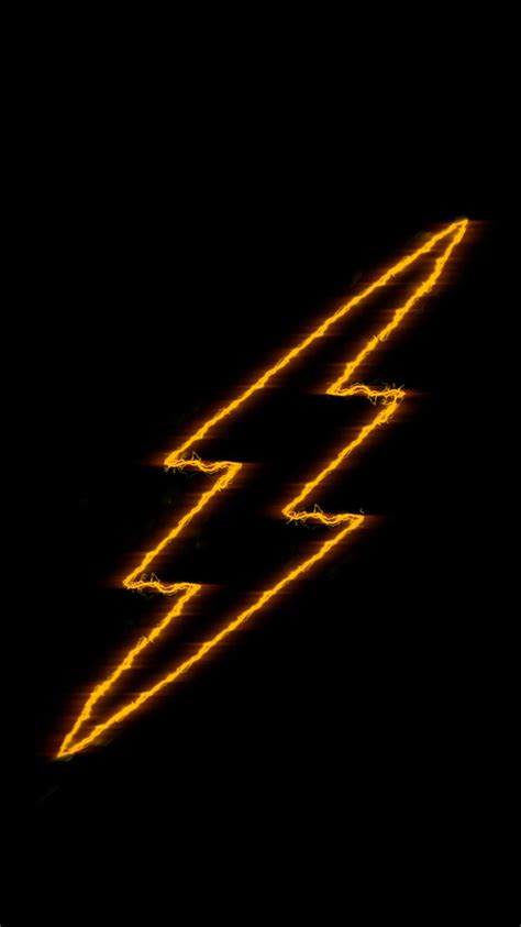 wallpaper for iphone flash the flash logo wallpaper free custom made iphone 6 6s