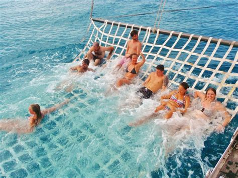 ferry boat party how to see maya bay the best way