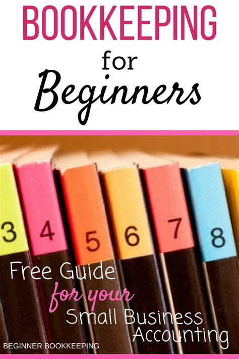 accounting accounting made simple for beginners basic accounting principles and how to do your own bookkeeping books free bookkeeping guide for beginners