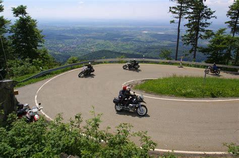 Motorradfahren Schwarzwald by Schwarzwaldregion Belchen Motorradurlaub F 252 R Biker