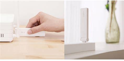 Xiaomi Wifi Lifier Versi 2 xiaomi wifi extender versi 2 putih lazada indonesia
