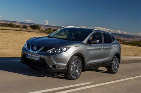 2014 Nissan Qashqai 1 2 Dig T First Drive Review Review