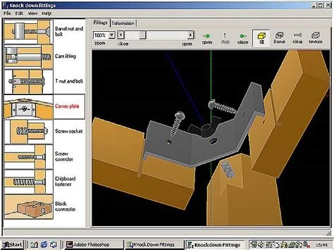 design technology wood joints  focus educational software