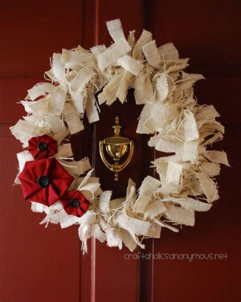 wreath diy 23 great diy christmas wreath ideas style motivation